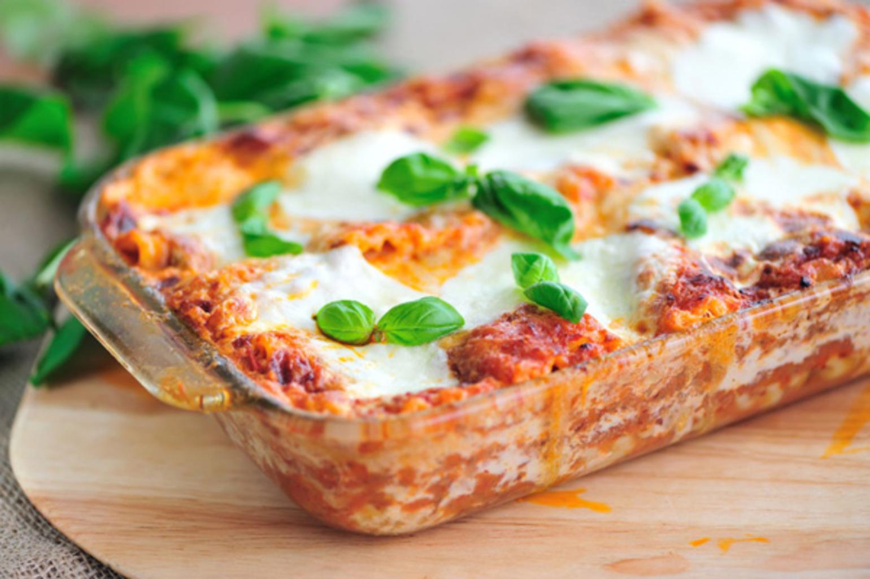 Ricetta Lasagne Kenwood.Ricetta Lasagne Alla Bolognese Ricette Kenwood Club