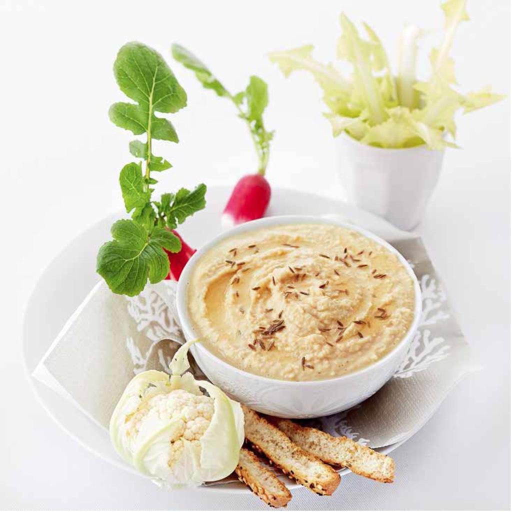 Ricetta Hummus Kenwood.Ricetta Humus Ricette Kenwood Club