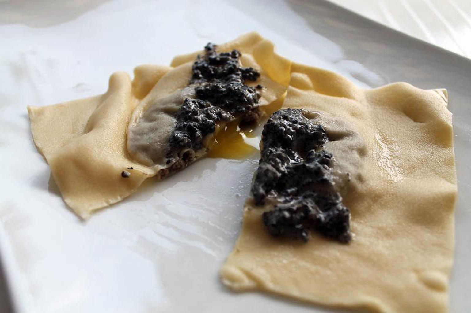 Ricetta Ravioli Con Uovo.Pib66mzivkv1zm